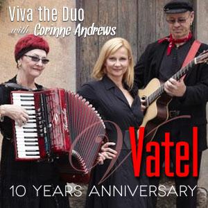 VivaTheDuo - Vatel 10 years